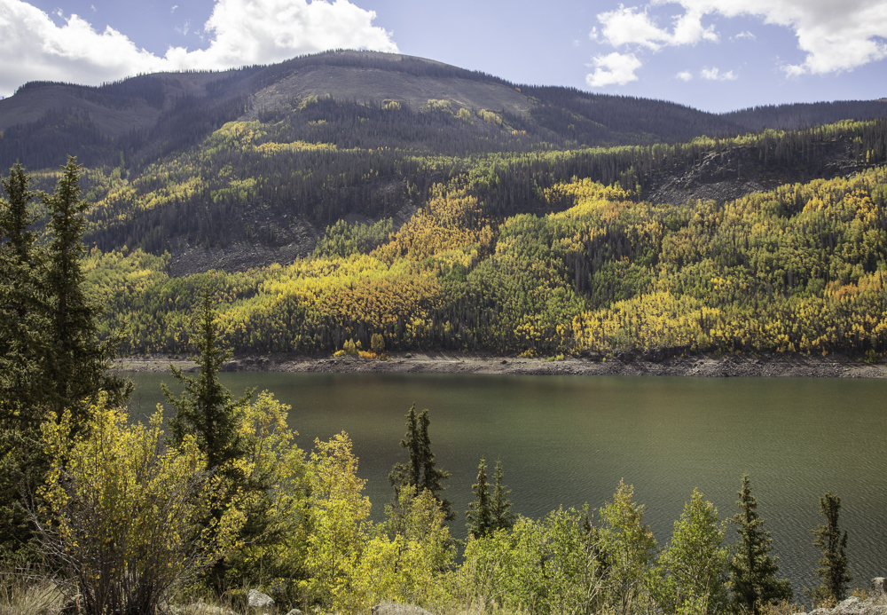 """The Rio Grande National Forest in southwestern Coloradois 1.82 million acres. The U.S. Forest Service dubs it as""""one of the true undiscovered jewels"""" in the state."""