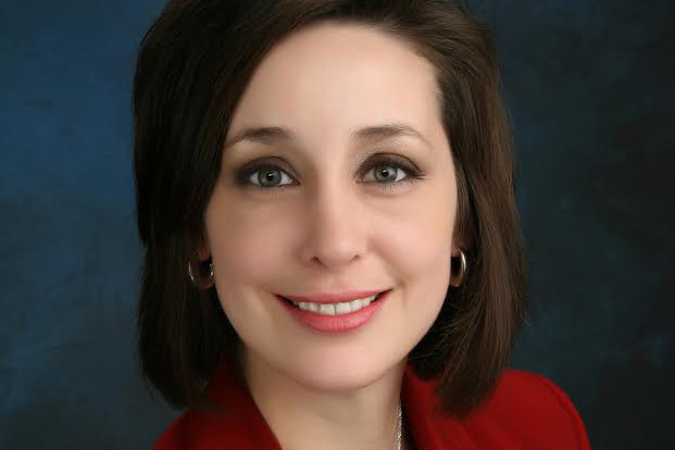 <p>Nicolle InguiDavies,executive director of the Arapahoe Library District.</p>
