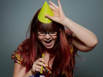 <p>Jessi Whitten celebrates another OpenAir birthday</p>