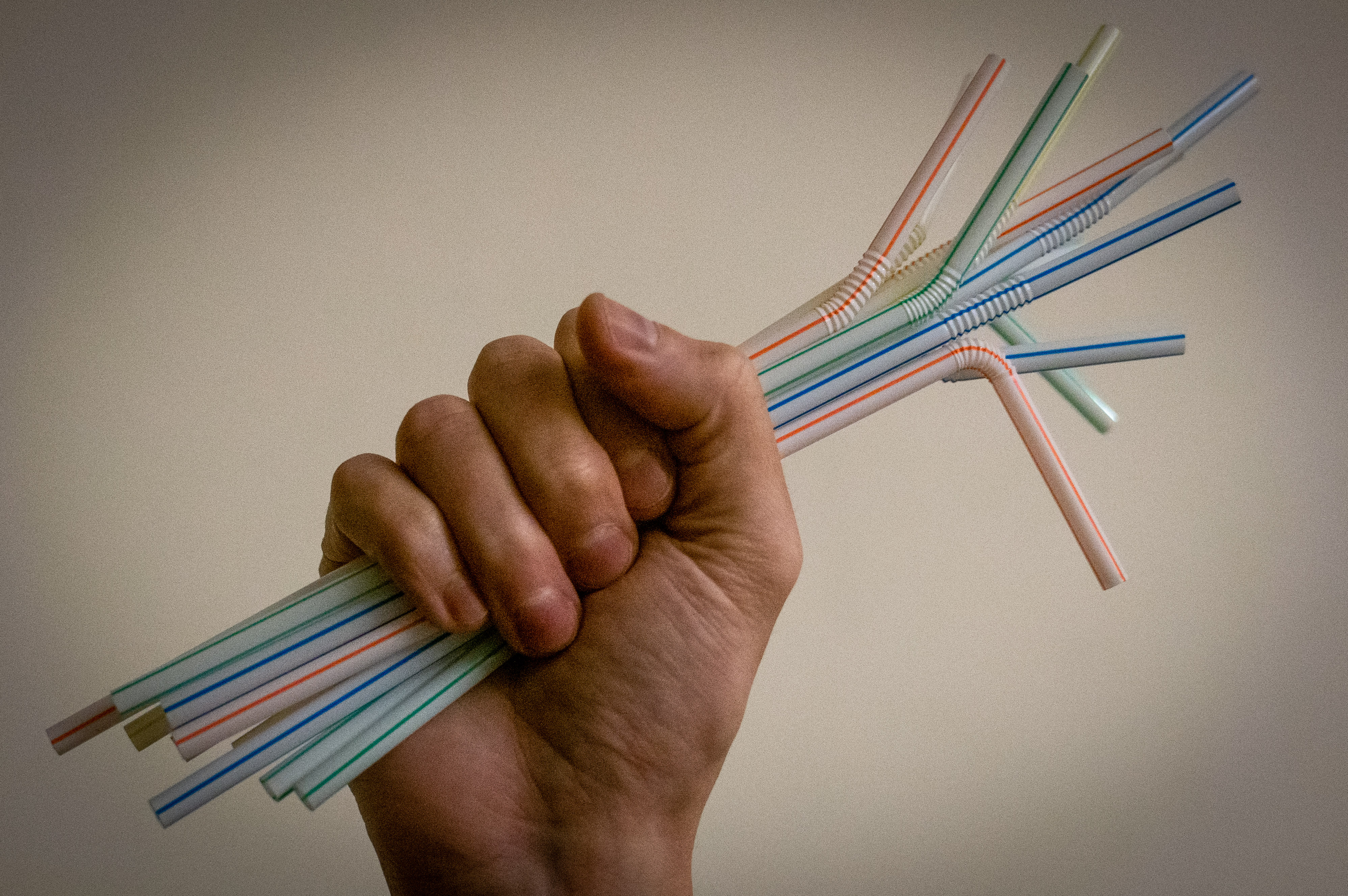 <p>Plastic straws might soon become an endangered species as environmentalists turn their focus to the reduction of plastic waste in oceans and landfills.</p>