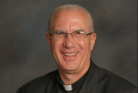 <p>Colorado Deacon Jerry Kotas is traveling to D.C. to assist Pope Francis for the Sept. 23 Papal Mass.</p>