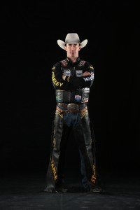 Stanley PBR studio shoot. Kody Lostroh. Photo by Andy Watson