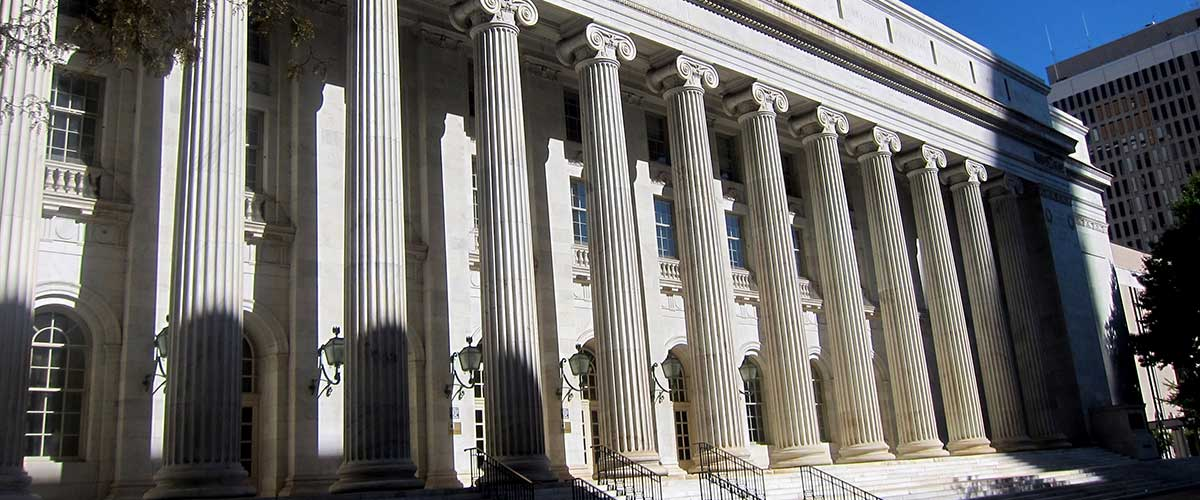 The 10th U.S. Circuit Court of Appeals.