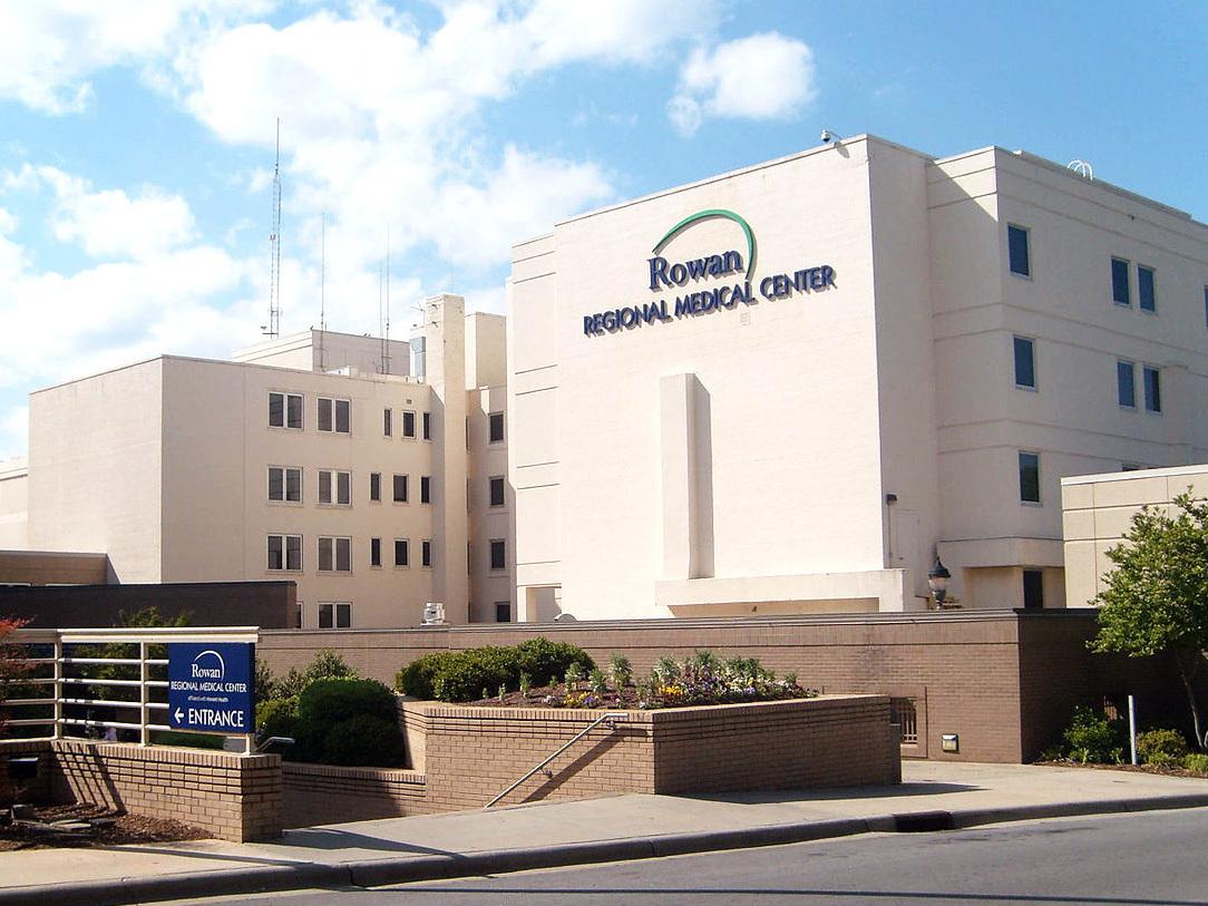 rowan-medical-center