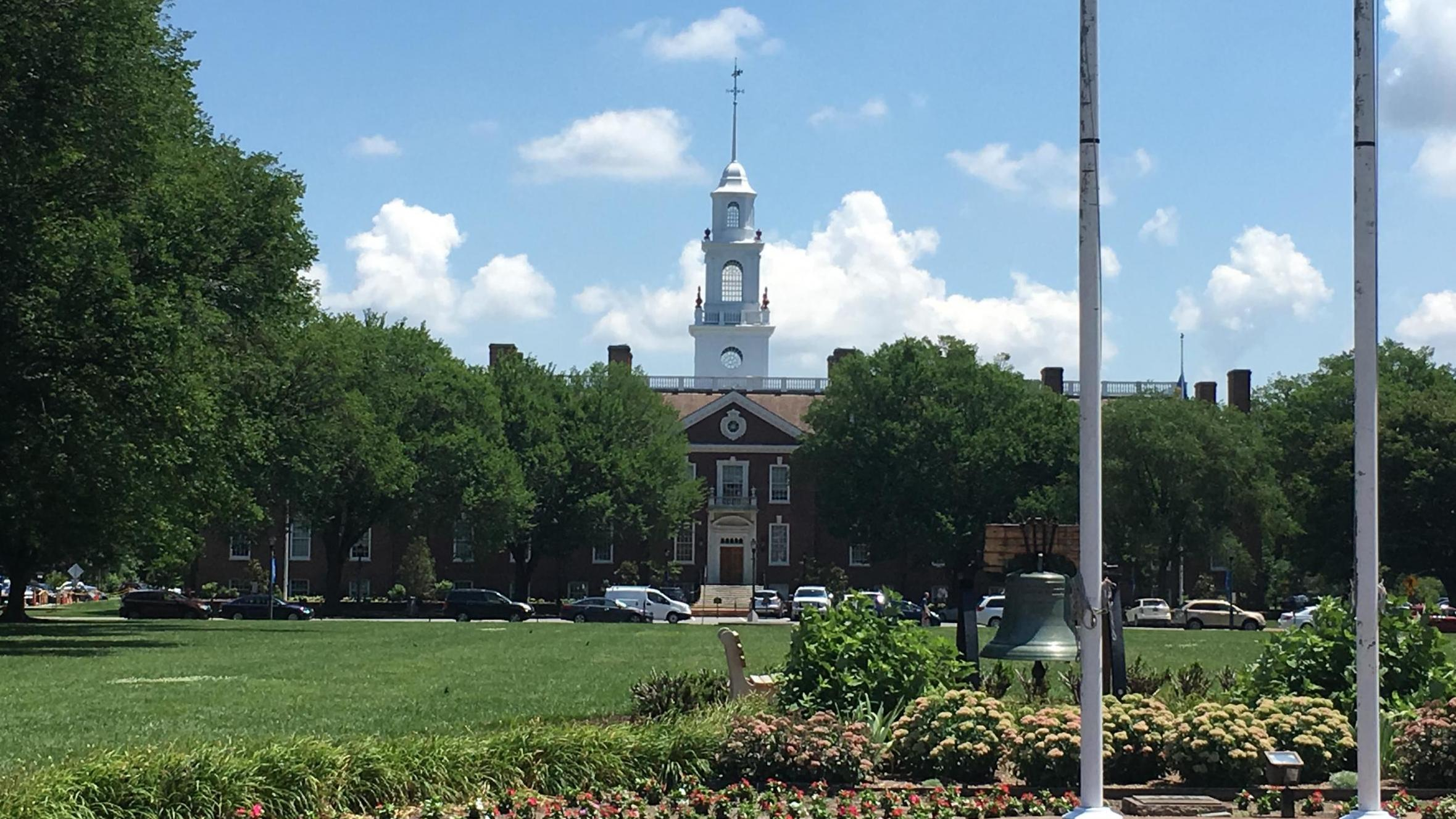 delaware-state-house