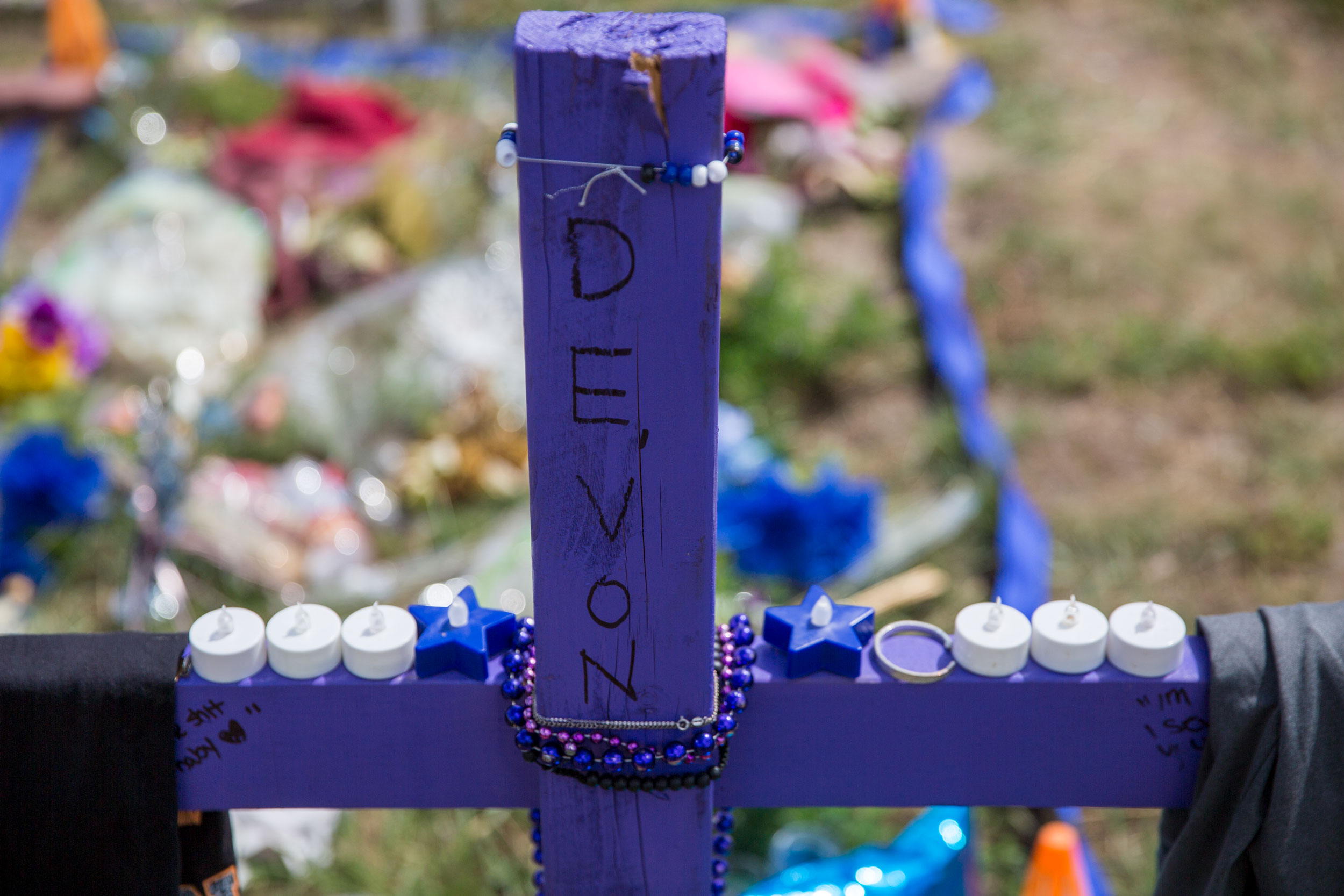 De'von Bailey Police Shooting Colorado Springs