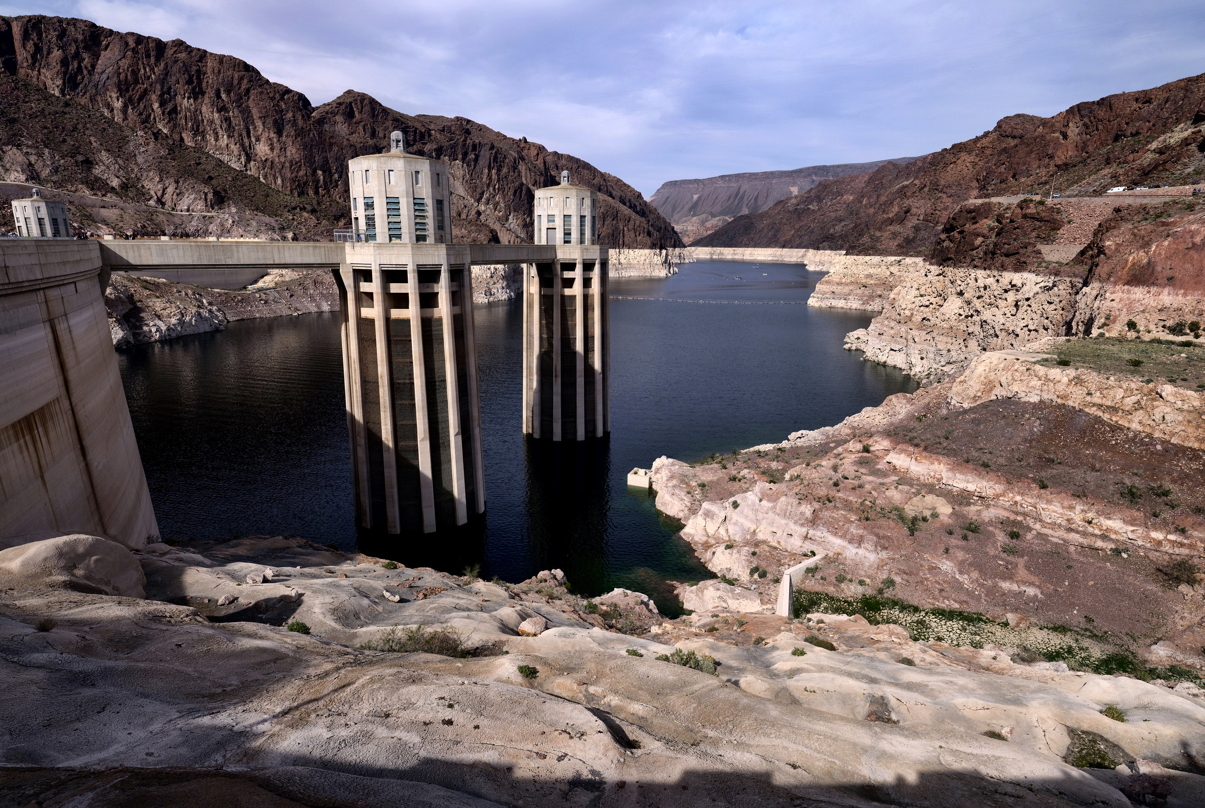 Colorado River-Climate Change