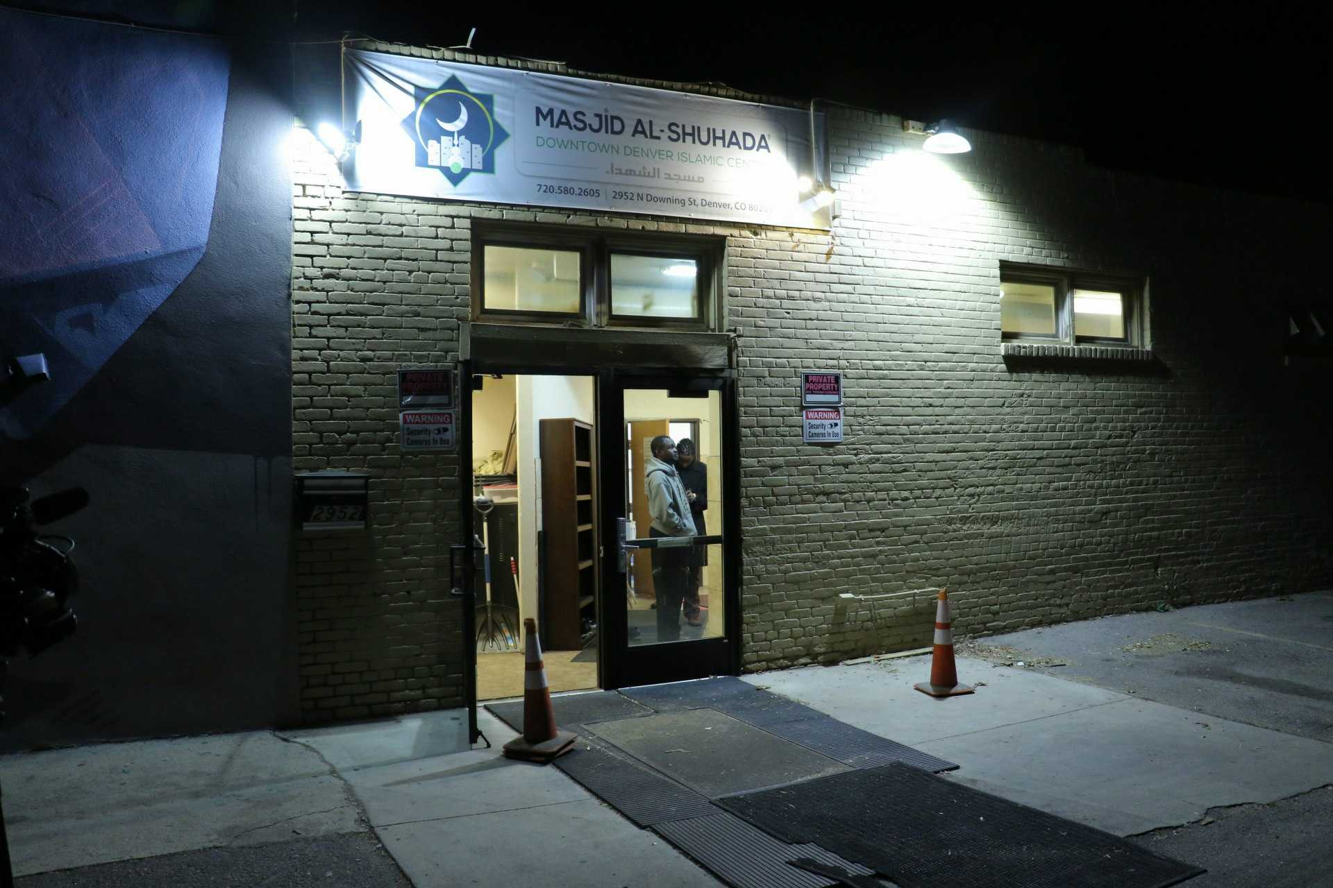Downtown Denver Islamic Center