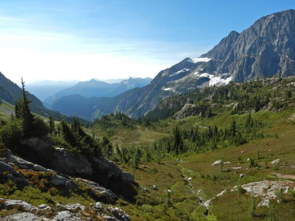 The North Cascades Insitute in Washington State strayed from its mission by hosting expensive wedding packages, the audit from the U.S. Interior Department's Office of the Inspector General concluded.