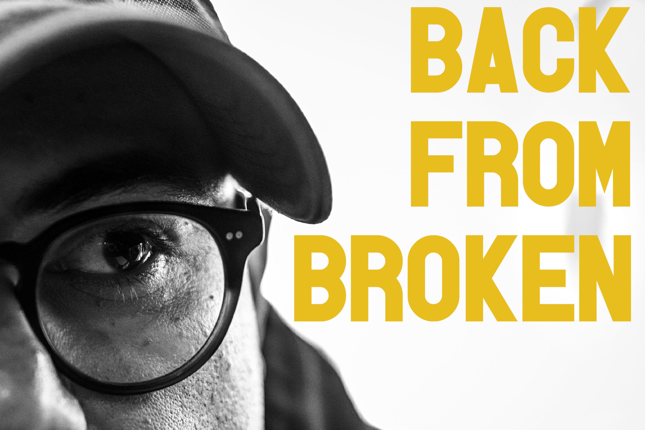 Back from Broken