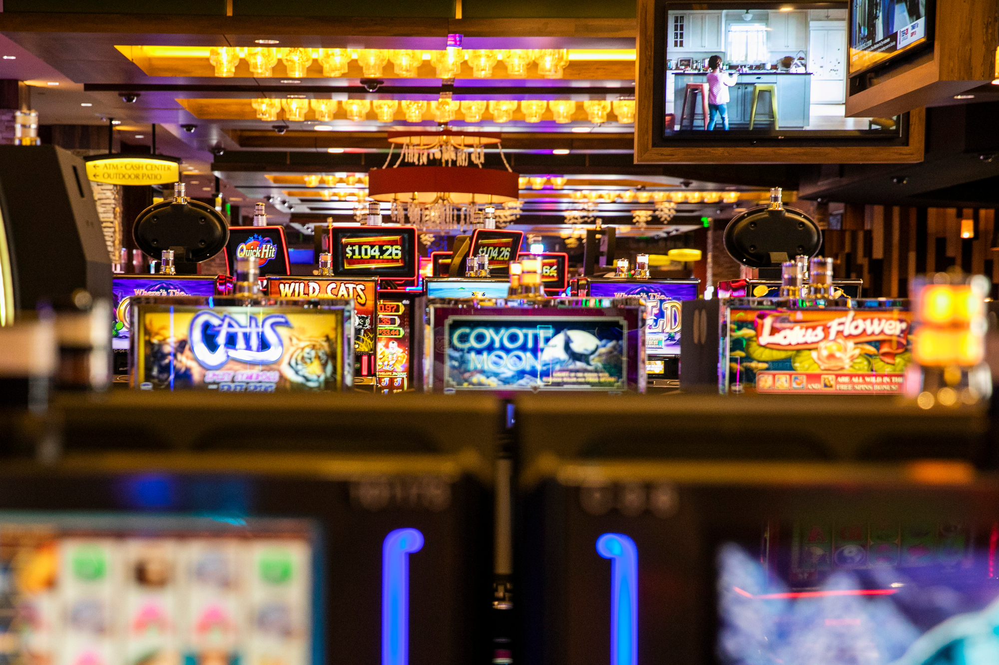 Casinos Reopen In Black Hawk And Central City