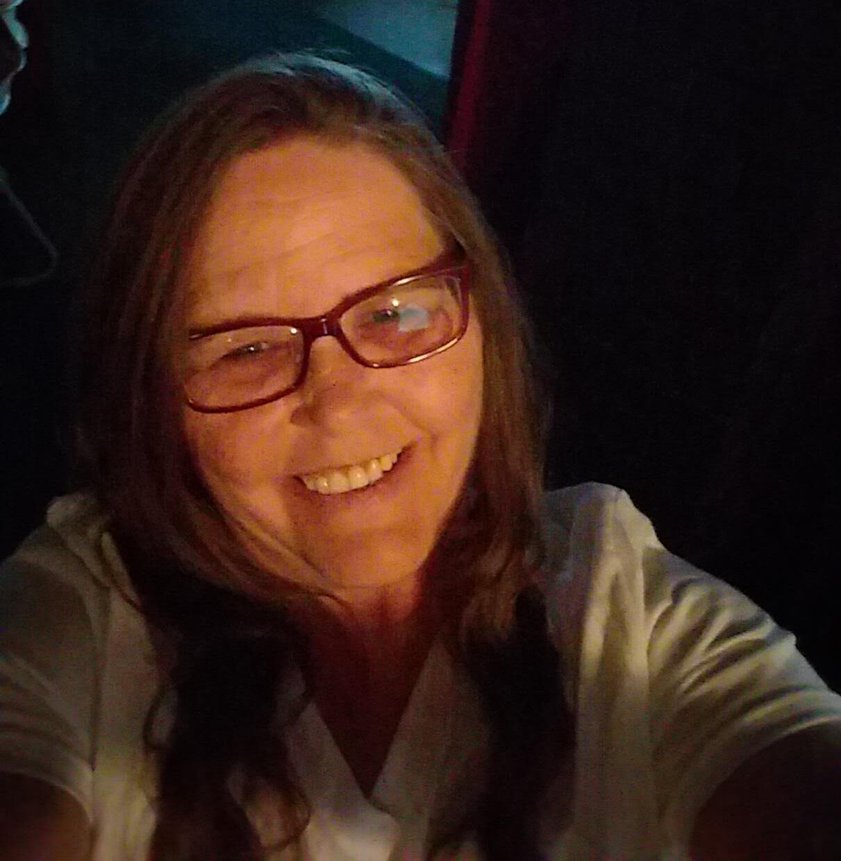 Danette Garlis owns the Greek restaurant, Elaine's in Fort Morgan, Colo.