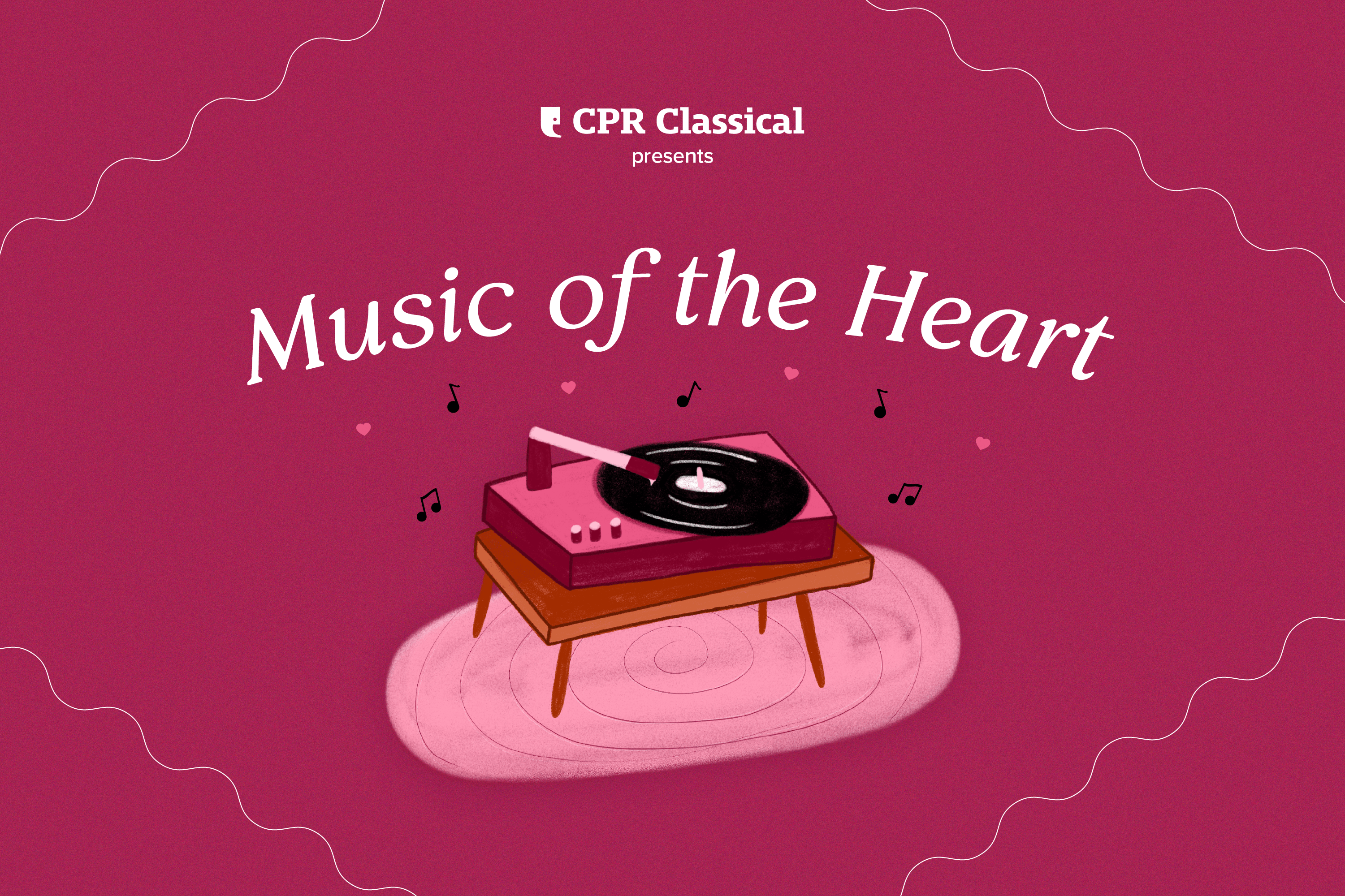 Music of the Heart Graphic
