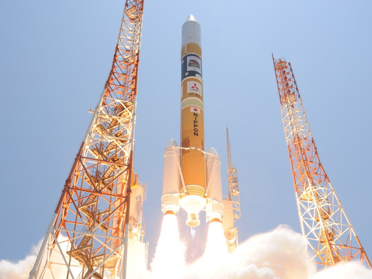 The Emirates Mars Mission launches from Japan last July carrying a satellite built in Boulder.