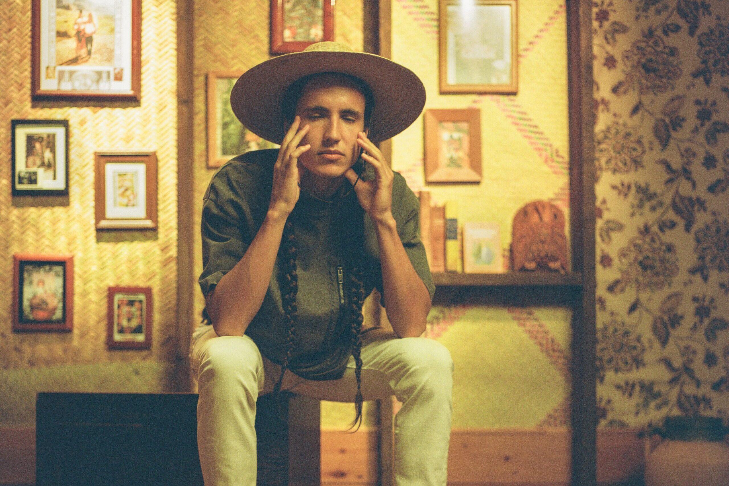 Xiuhtezcatl Martinez climate activist hip hop artist