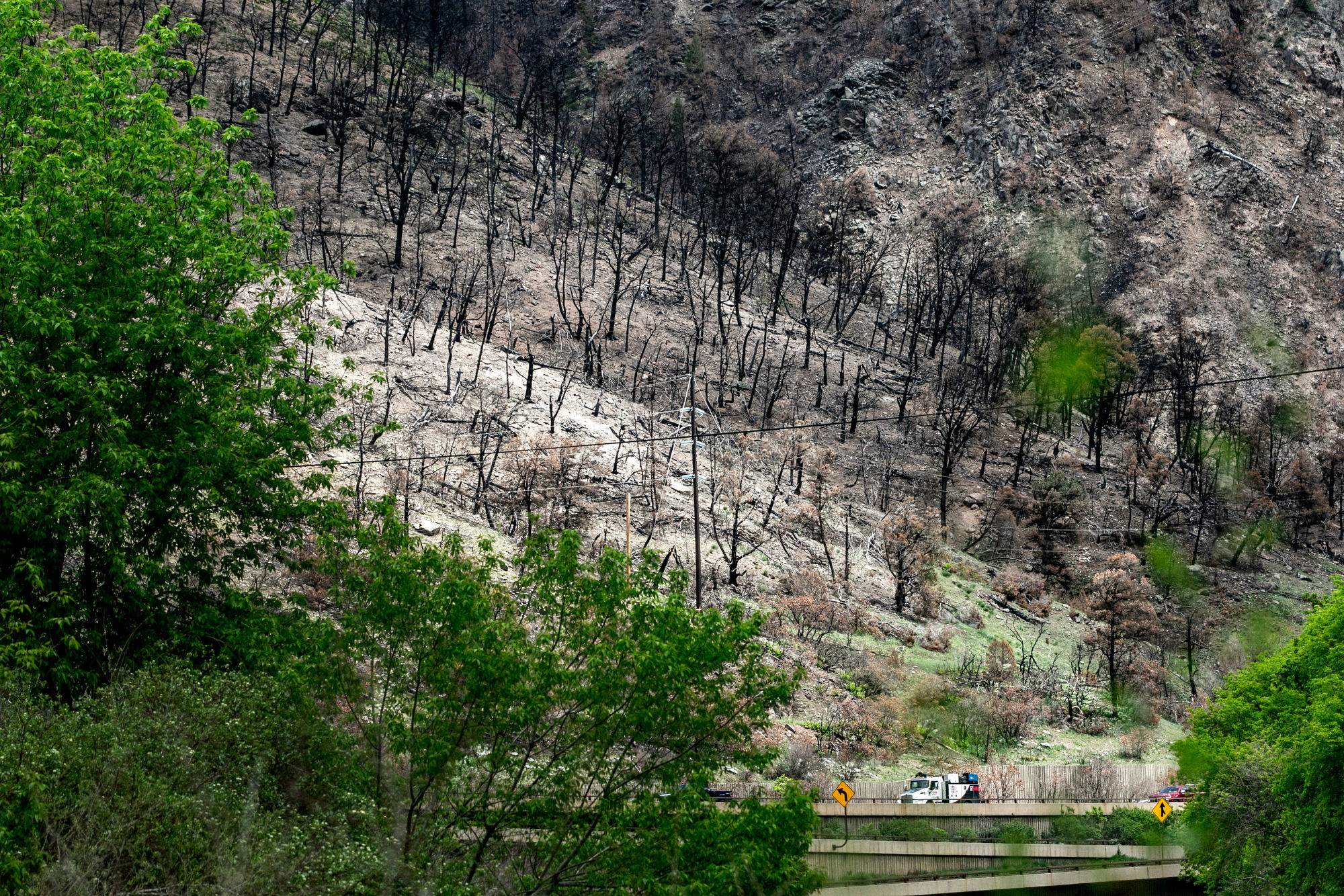BURN-SCAR-GLENWOOD-CANYON-GRIZLY-FIRE