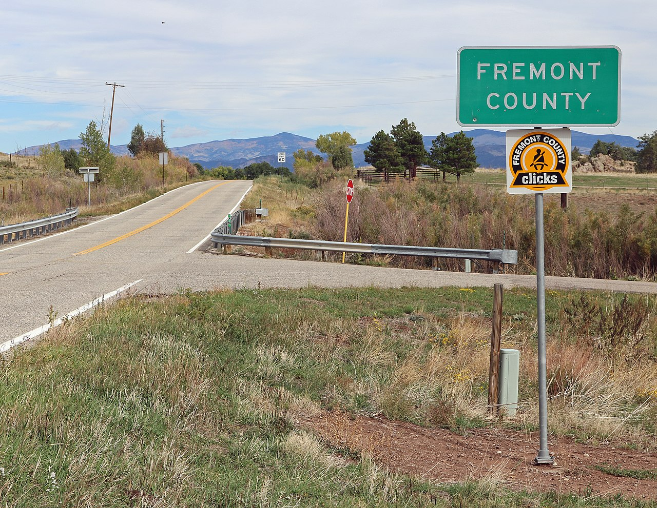 Fremont County, Colorado, is being recognized for being a leader in how it identifies and helps its homeless veteran population.