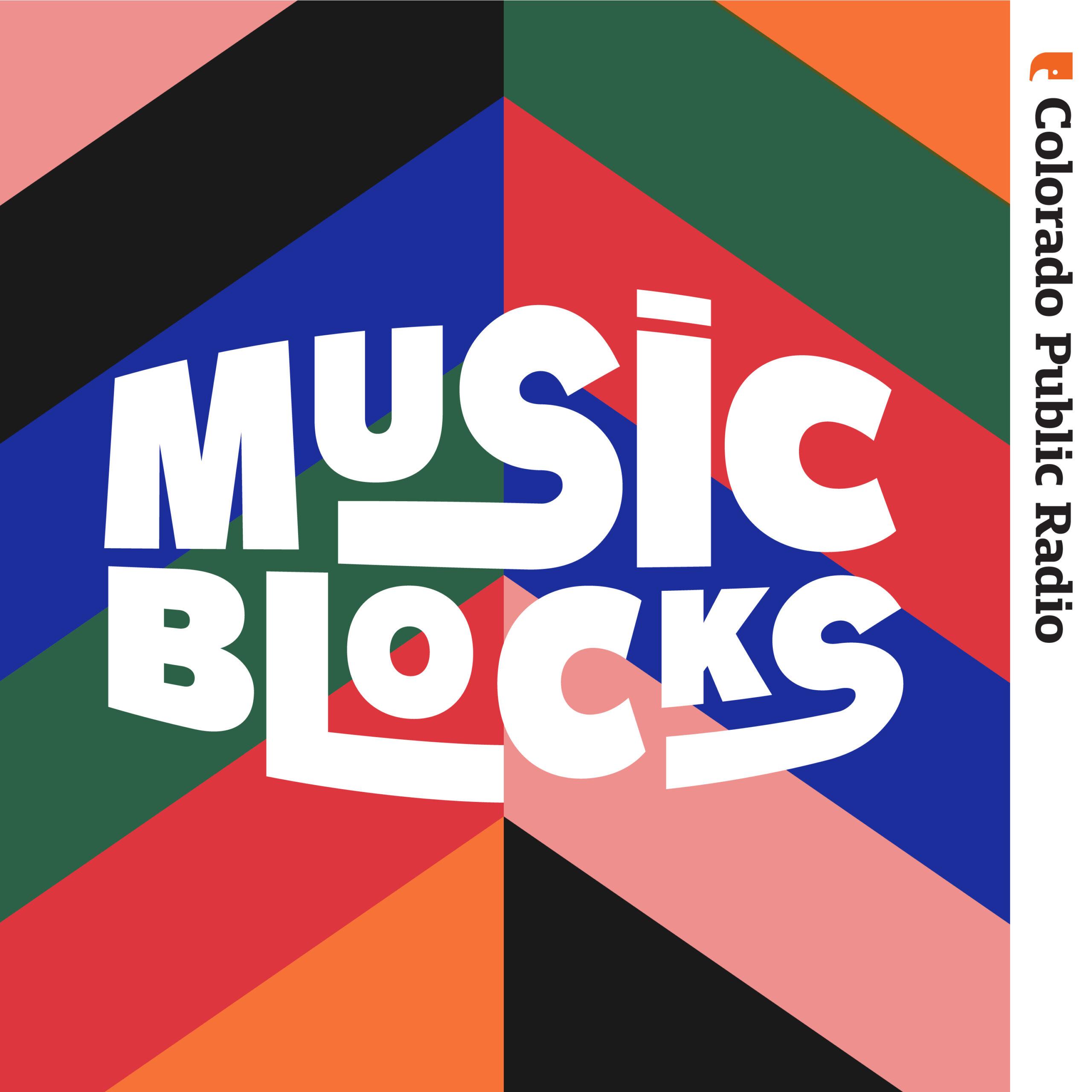Music Blocks podcast logo