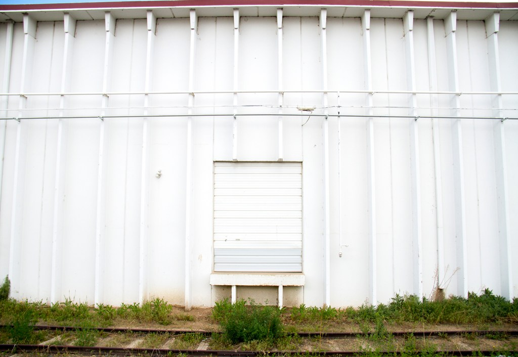 Fasteners Inc. in Englewood. (Kevin J. Beaty/Denverite)  warehouse; development; economics; economy; real estate; kevinjbeaty; denver; colorado; denverite;
