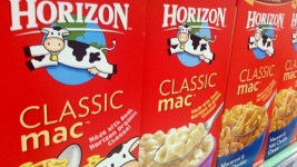 Horizon Classic Mac, a product of Denver-based White Wave (Mike Mozart/Flickr)