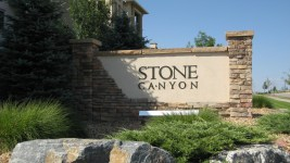 What if this building is just full of Charizards and you don't live there? (Courtesy of Stone Canyon Apartments)