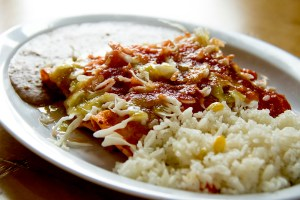 Food at Fridas, June 6, 2017. (Kevin J. Beaty/Denverite)  food; westwood; mexican food; denver; denverite; fridas; colorado; kevinjbeaty