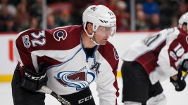 Francois Beauchemin played two seasons for the Avalanche. (Brad Rempel/USA Today Sports)