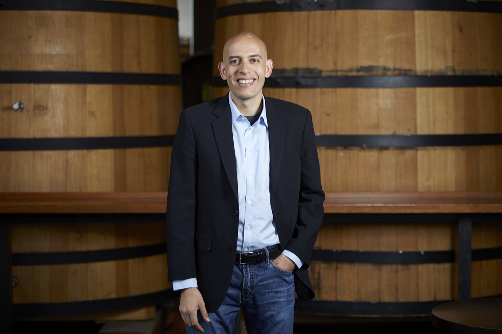 Andres Gil Zaldana became the executive director of the Colorado Brewers Guild in spring 2017. (Courtesy of the Colorado Brewers Guild)