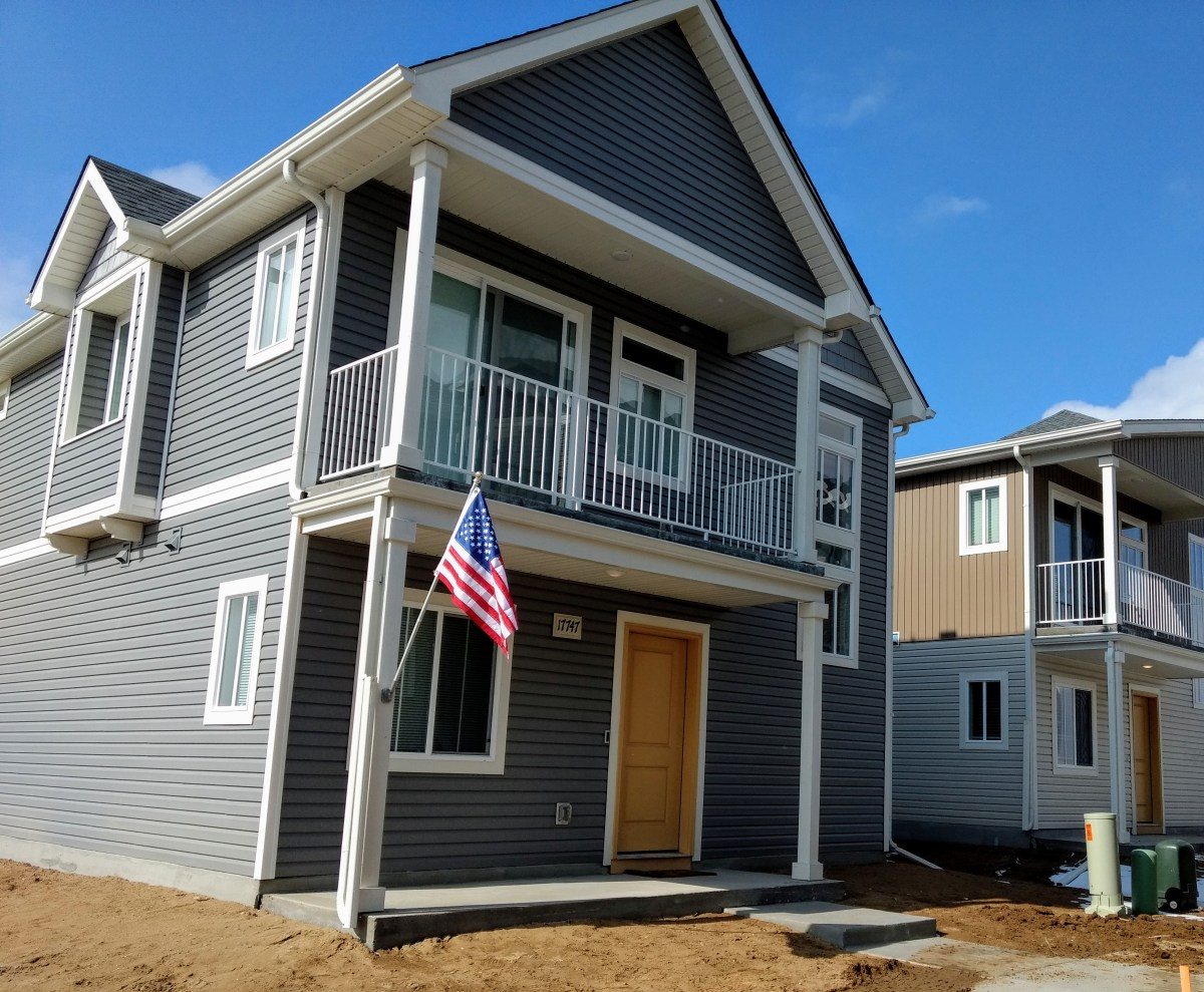 Oakwood Homes is finding new ways to make affordable Denver ... on 1800 sq ft ranch house floor plans, 1500 sq ft ranch house floor plans, 2400 sq ft ranch house floor plans,