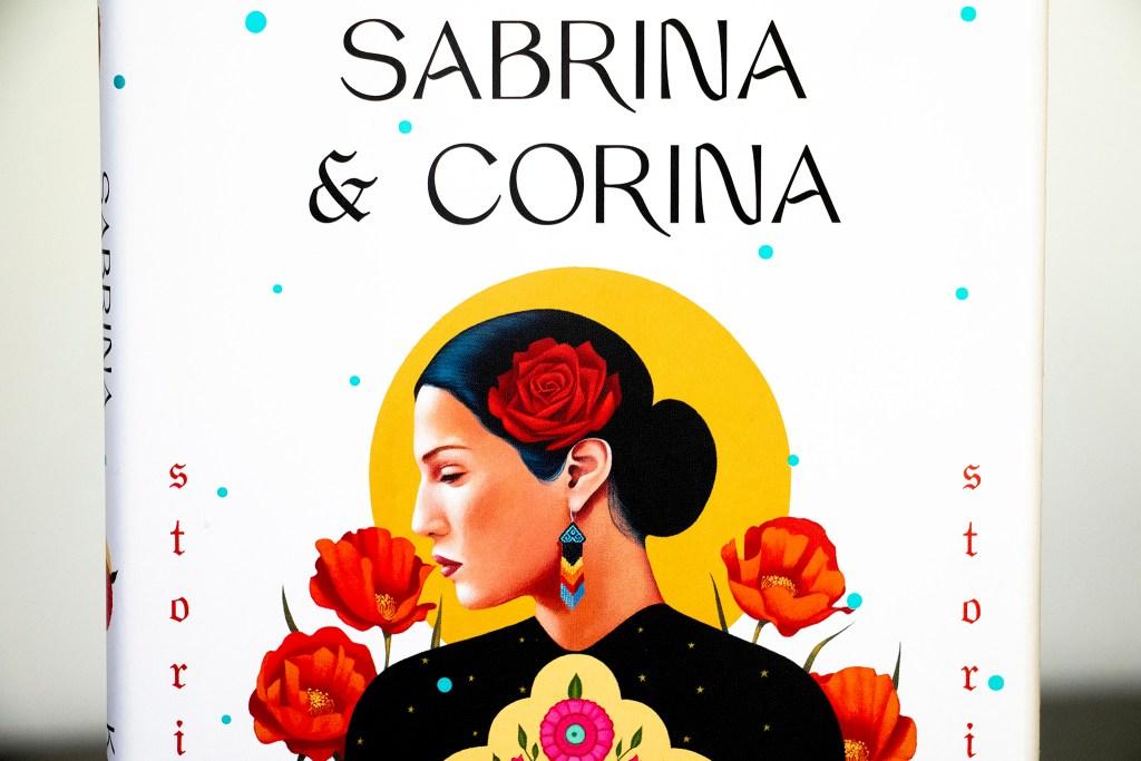 """Kali Fajardo-Anstine's """"Sabrina & Corina."""" (Kevin J. Beaty/Denverite)"""