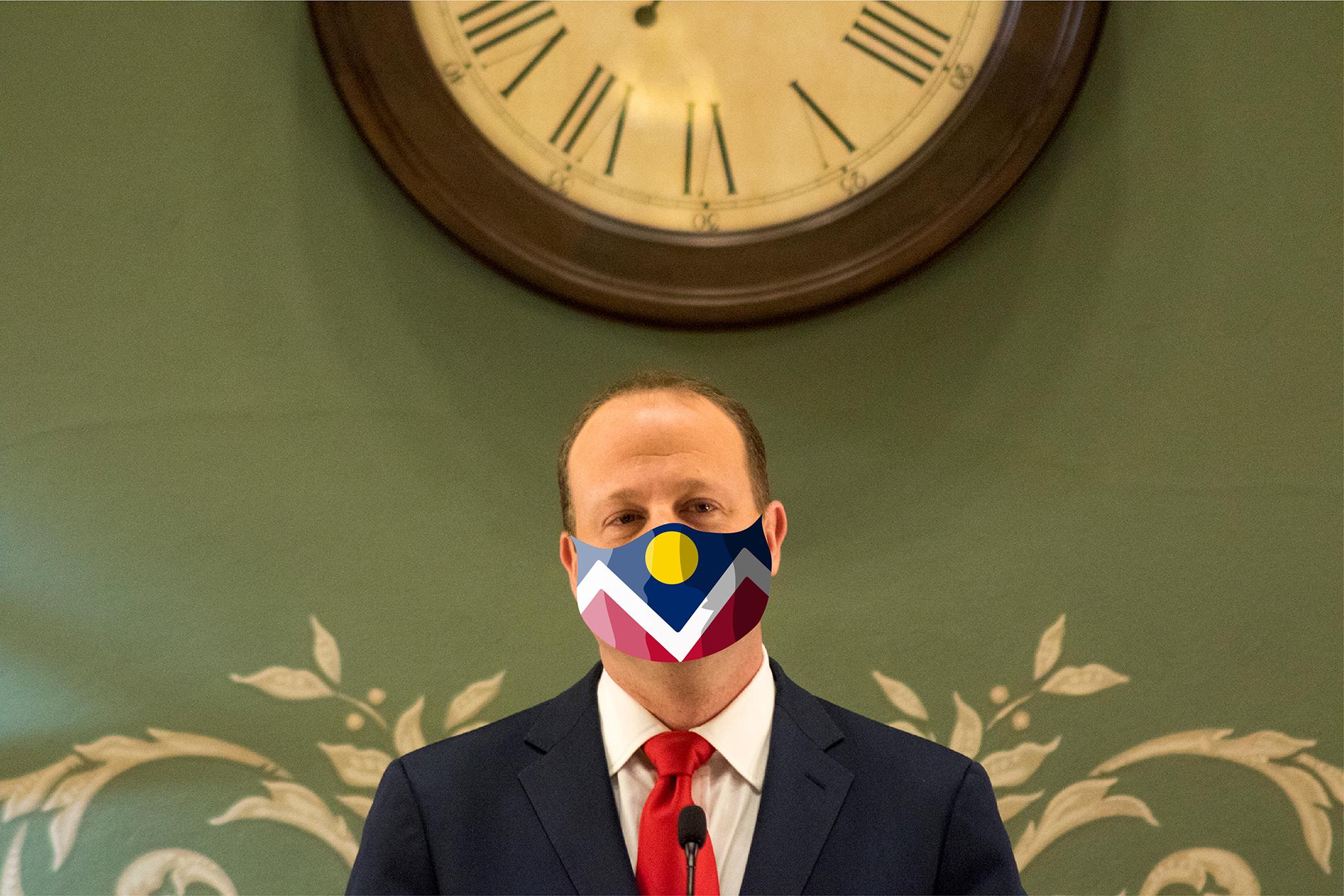 Here are your Denver coronavirus masks
