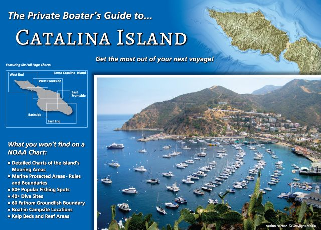 Private Boaters Guide To Catalina Island  BDoutdoors