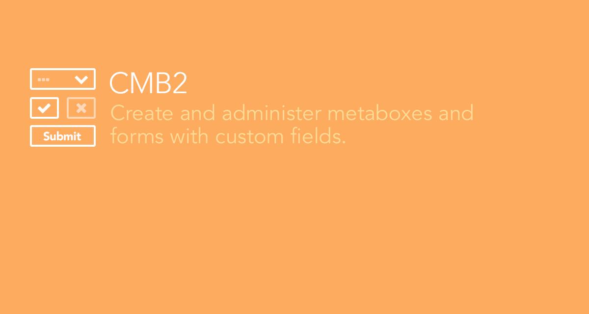 custom metabox wp