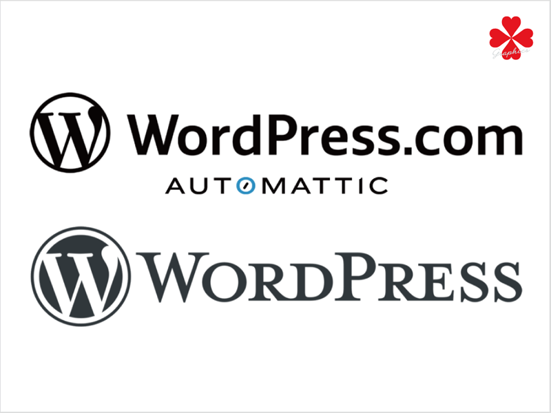 WordPress.comとWordPress.orgは別物