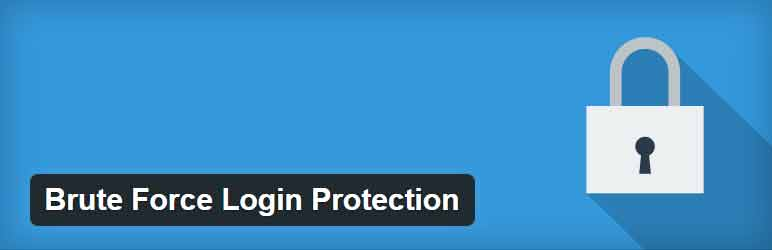Brute Force Login Protection WordPress plugin