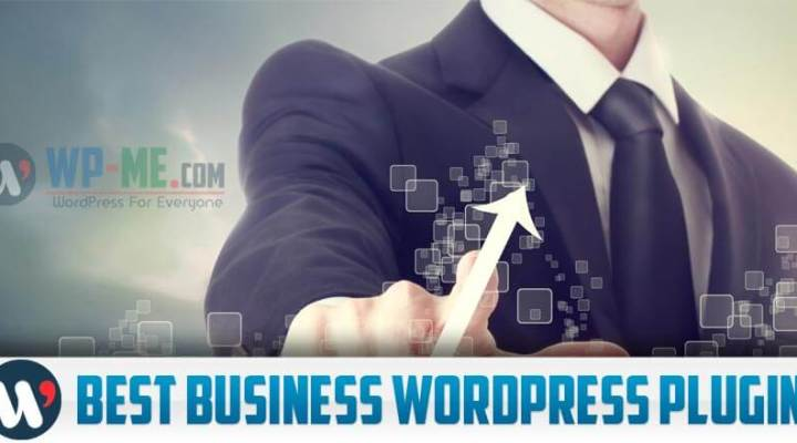 10+ Best WordPress Plugins for Business Websites of 2017 (Expert Pick)