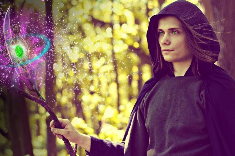 Origines des sorcières