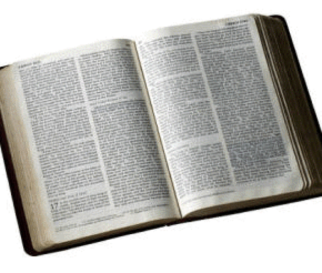 On Todays Program I Continued Our Discussion Of The Liturgy As We Began Talking About The Scripture Readings I Spent The Majority Of The Program