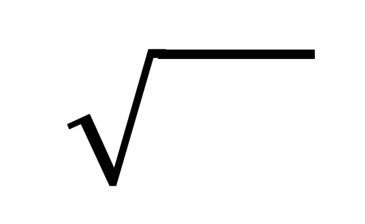 Police Investigated a HS Student Who Drew a Square Root