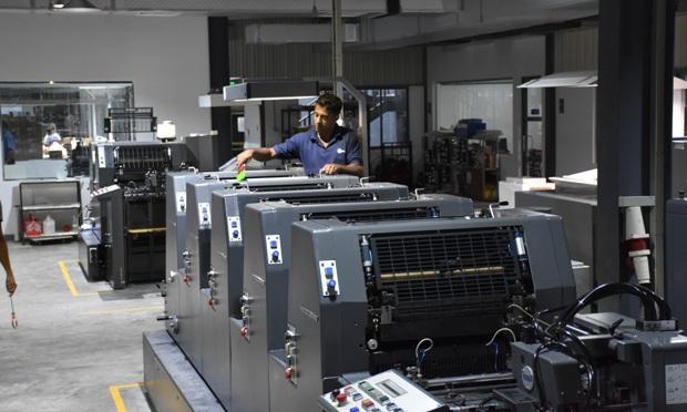Nottingham packaging firm to open 2m factory in Sri Lanka