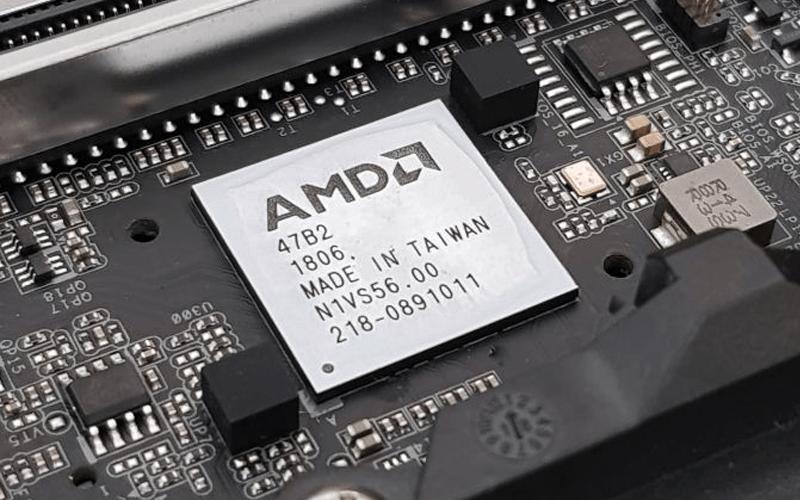 AMD все же работает над поддержкой Zen 3 на платах B450 и X470