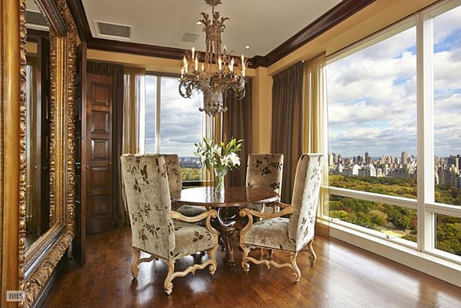 Janet Jackson Asking 35k Monthly For Central Park Apartment