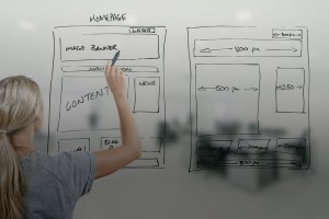 WordPress training Ireland header