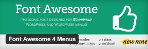 font-awesome-4-menus