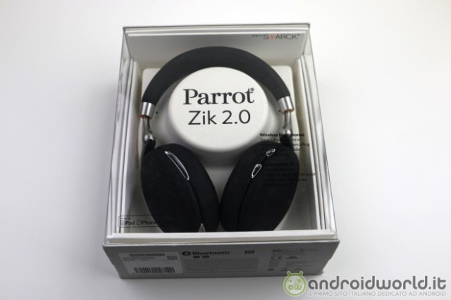 Parrot Zik 2.0 -1