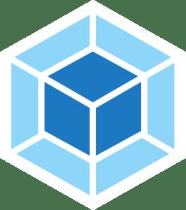 Webpackのロゴ