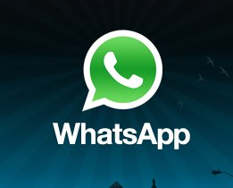 WhatsAps aplikasi chatting terbaru
