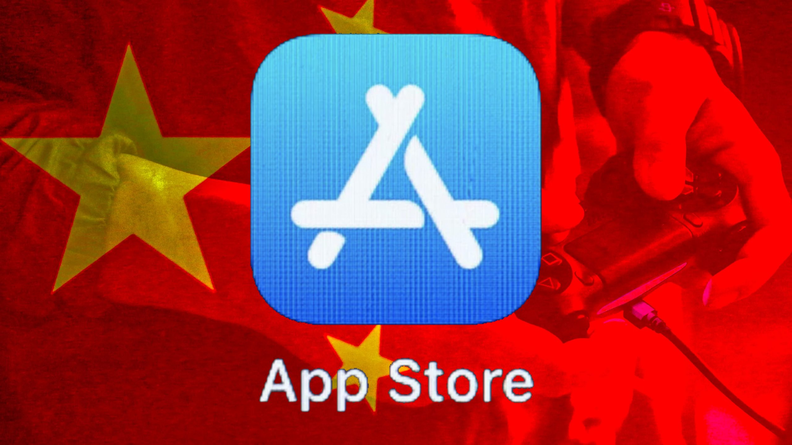 Apple pulls 26,000+ games from App Store China   AppInChina