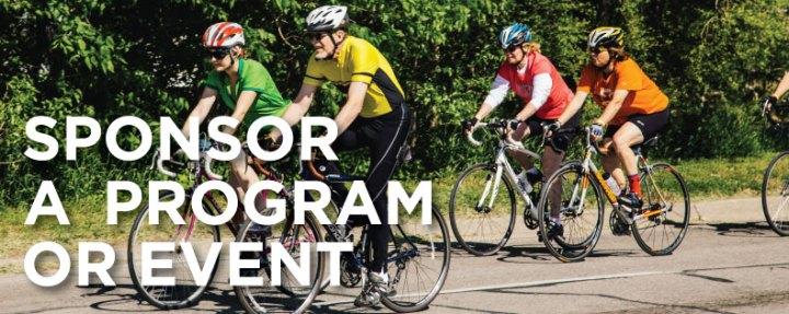 sponsorprogram