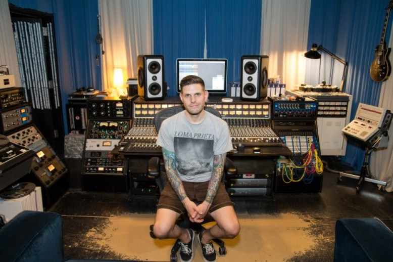 Startup Studios: Exploring The Silicon Valley's Fractured, DIY Recording  Industry | Metroactive